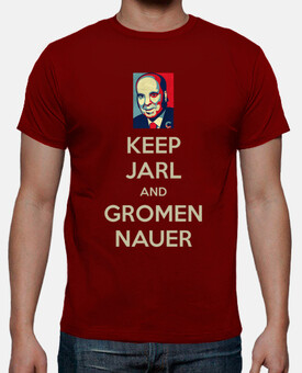 Keep Jarl and Gromen Nauer