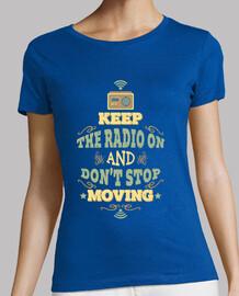 keep la radio