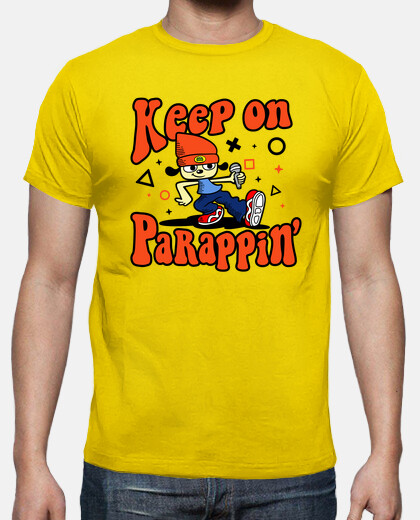 Keep on Parappin v2