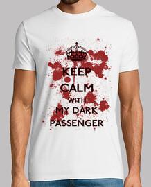 Keep passenger