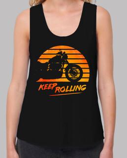 keep roll