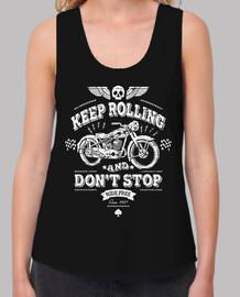 keep rotolamento e dont stop