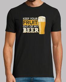 keep your frutta fuori of mia bee r