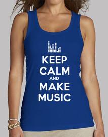 KeepCalm Music 17 (Vumeter) FS1