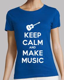 KeepCalm Music 3 (ClassGuit) FR1