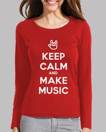 KeepCalm Music 5 (Cuernos) FE