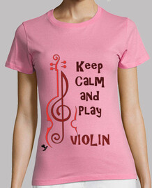 keepcalm...violin
