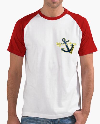 Kefalonia Cruise - Standard t-shirt