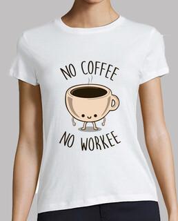 kein kaffee kein workee