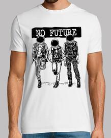 keine Zukunft