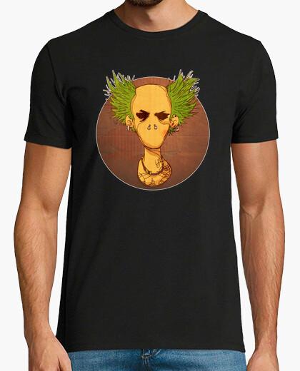 Tee-shirt Keith Flint