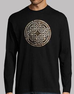 keltischer knoten - ewige liebe