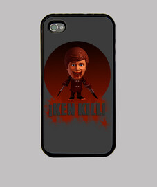 ¡Ken Kill! | IPhone 4