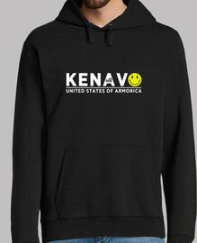 kenavo - man sweatshirt