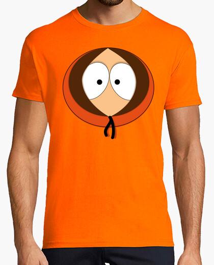 Kenny south park camisetas friki
