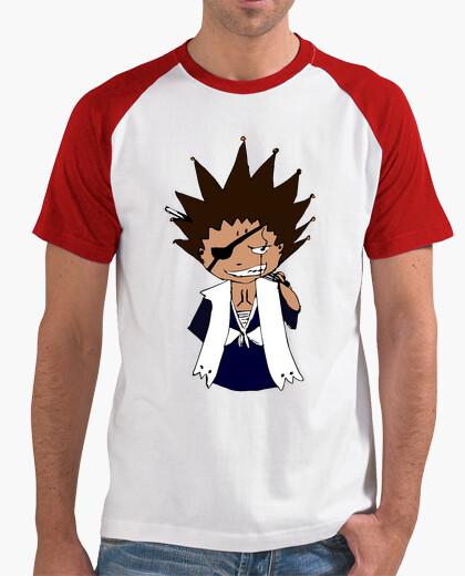 Camiseta Kenpachi Zaraki