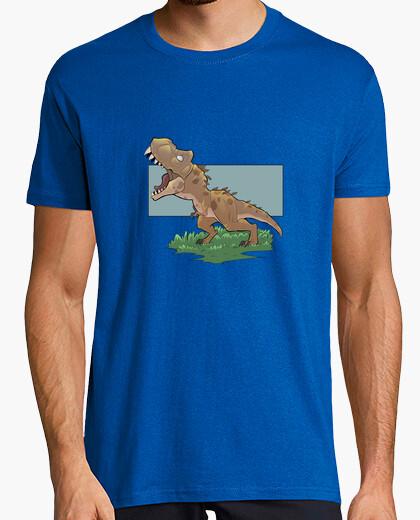 Camiseta Kepo T-Rex