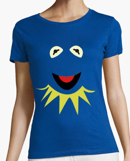 Camiseta KERMIT CARA