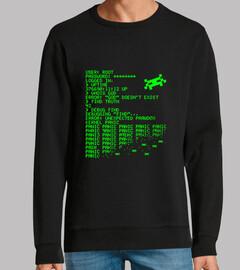kernel pan ic! (Verde)