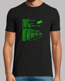 kernel panic! (verde)