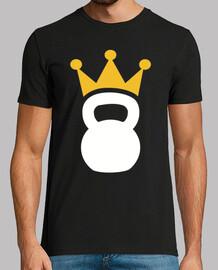 Kettlebell Crown