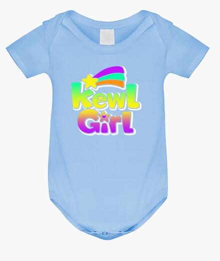 Ropa infantil Kewl Girl