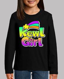 Kewl Girl