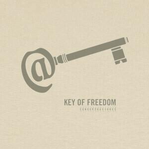 Tee-shirts Key of Freedom