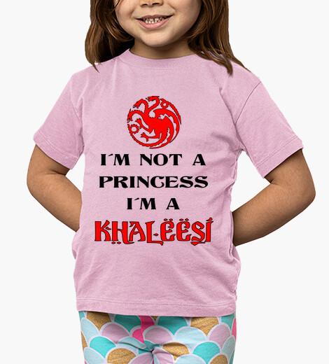 Abbigliamento bambino khaleesi