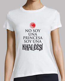 Khaleesi - Camiseta chica