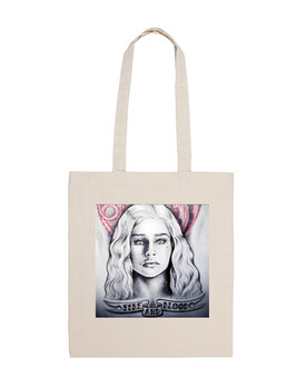 Khaleesi bag