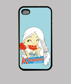 khaleesi for all iphone 4