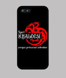 Khaleesi funda
