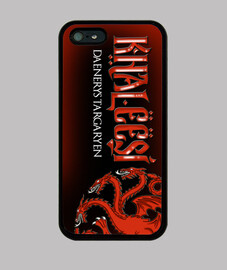 Khaleesi iphone 5