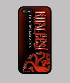 Khaleesi iphone 5