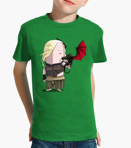 Vêtements enfant khaleesi par calvichis web