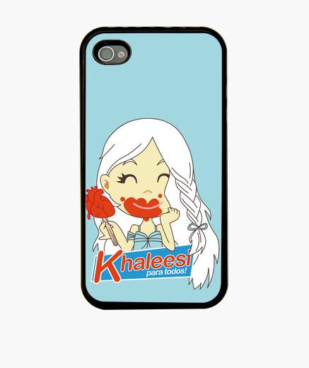 Funda iPhone Khaleesi para todos IPhone 4