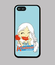 Khaleesi para todos IPhone 5