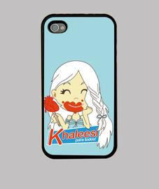 khaleesi pour tous les iphone 4
