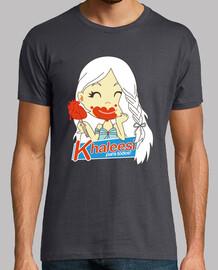 khaleesi pour tout le monde!