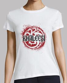 khaleesi v2 white