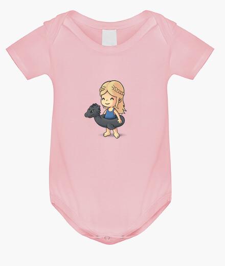 Vêtements enfant khalessi est prêt pour l39été