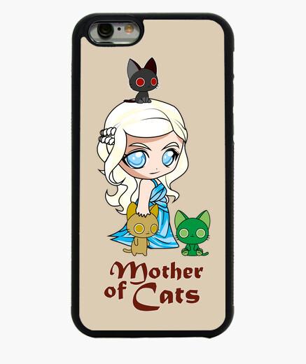 khatleesi madre de gatos  6