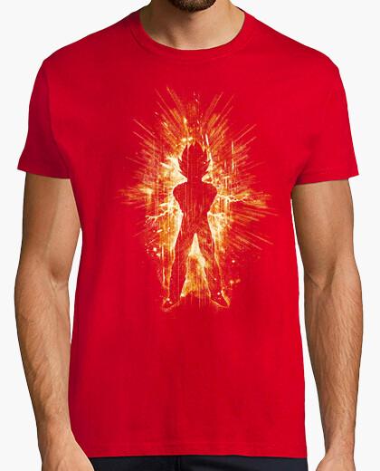 Ki blast t-shirt