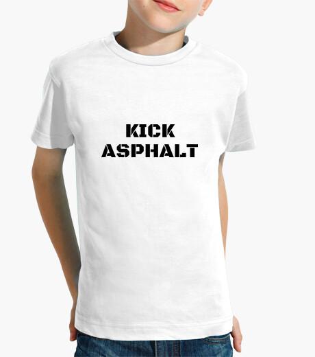Ropa infantil Kick Asfalto / moto / motociclistas