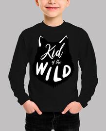 Kid of the wild