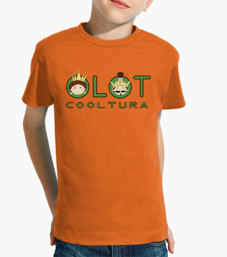 Kids shirt cooltura children's clothes