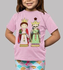 kids shirt gegants olot