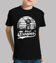 Kids, short sleeve, black