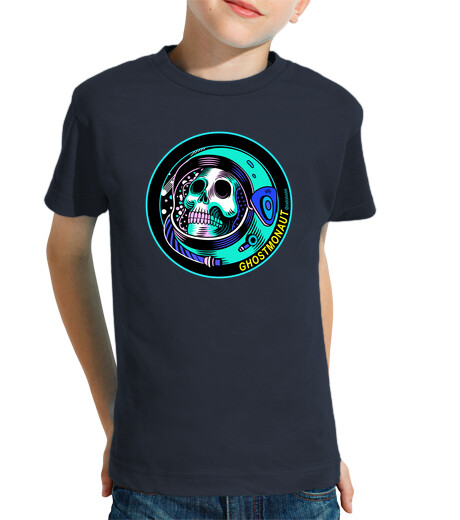 Open Kids clothes skulls